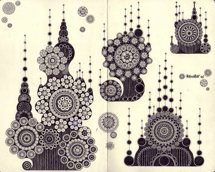 Castle,circles...castle,circles