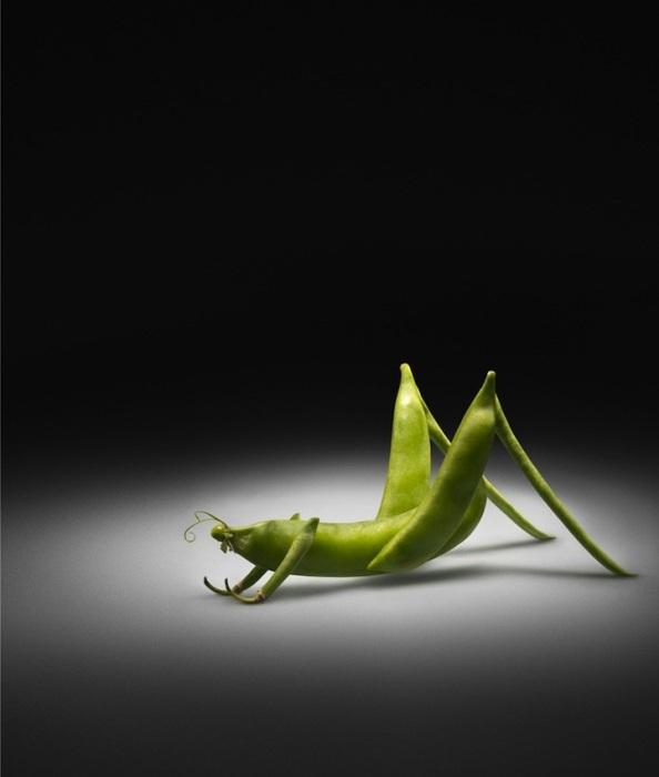 Свежие овощи не всегда полезны