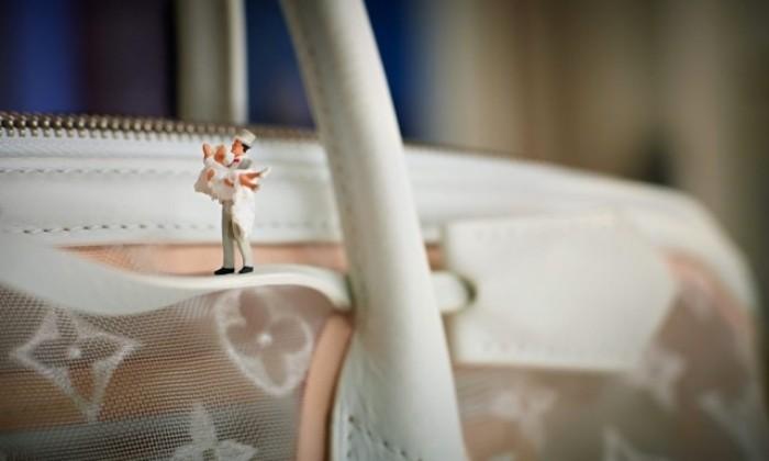 Придуманный мир Louis Vuitton возвращает в детство