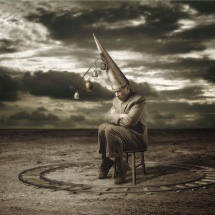 Сказочные образы на фотографиях Джейми Болдриджа