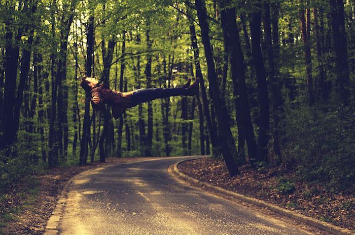 The Levitation Project by David Nemcsik