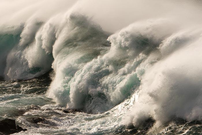 Морские пейзажи от  Glyn Davies из серии Sea & Seascapes