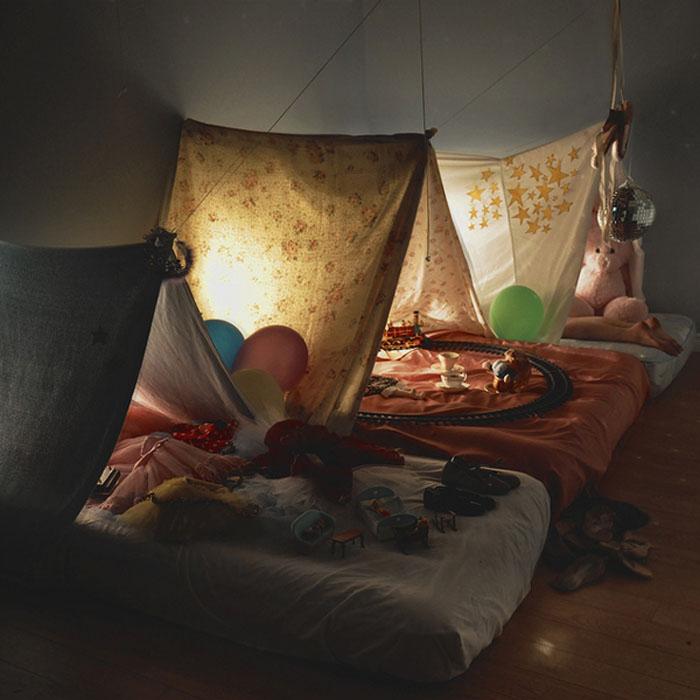 Фотографии возвращающие частичку детства. Автор Lissy Elle