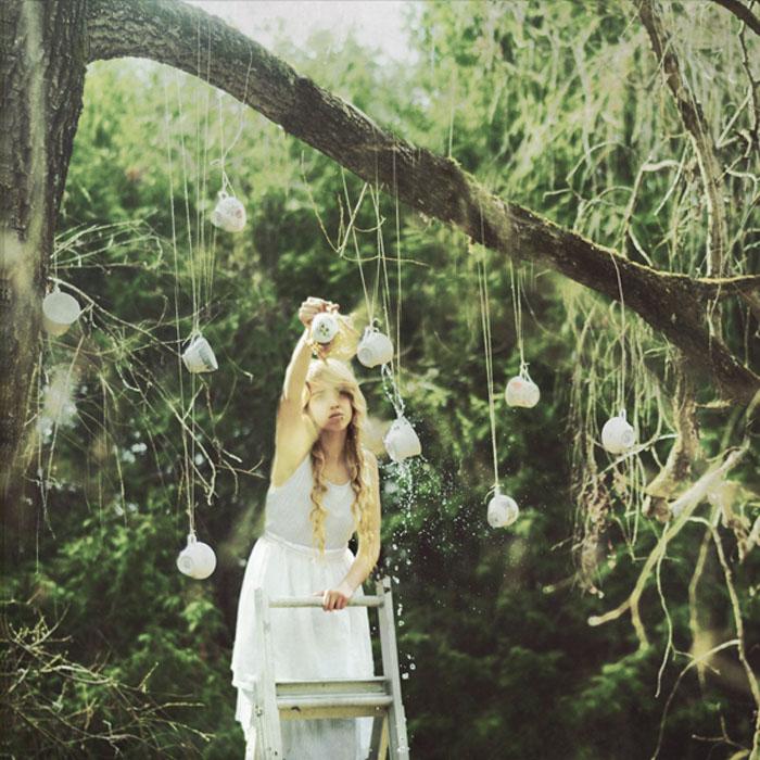 Удивительные снимки, созданные Лисси Элли