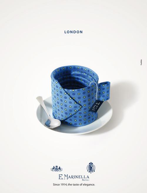 Вкус элегантности с 1914 года. Лондон