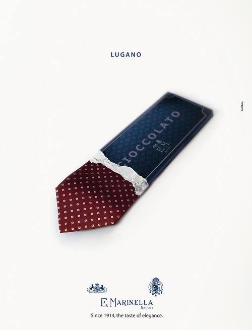 Вкус элегантности с 1914 года. Лугано