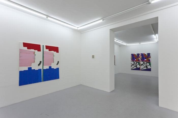 Выставка работ Пиффаретти