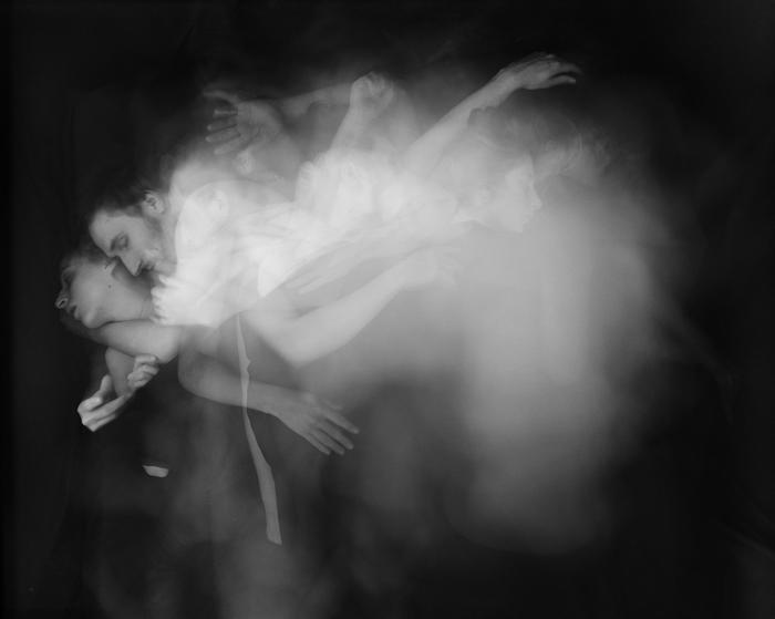 Фото из цикла The Sleep of the Beloved