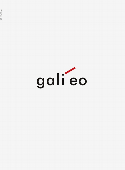 Галилео Галилей. Трактовка от Kapil Bhagat