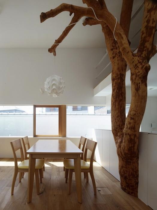 Древесный дизайн