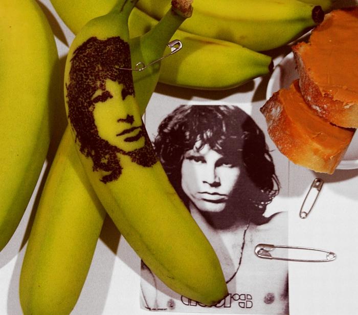 Джим Моррисон в исполнении Honey