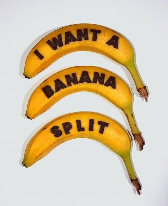 Банановый манифест художницы Honey