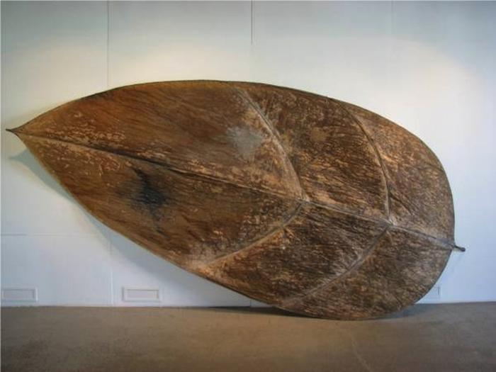 И ветер тебя не потревожит: скульптура Каарины Кайкконен