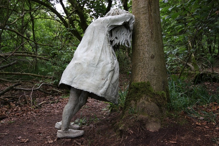 Скульптура Laura Ford