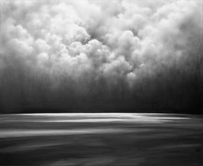 Мрачные облака Хорхе Лопеза Пардо
