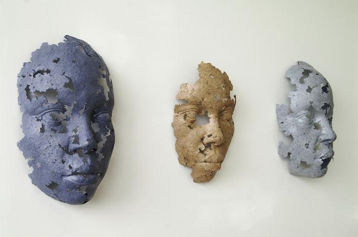 Скульптура Стивена Шахина