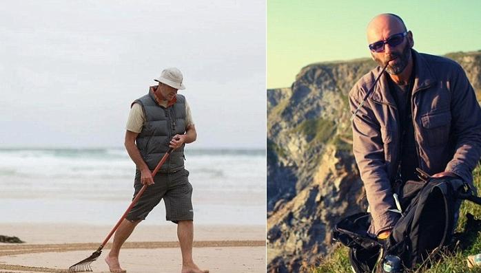 Тони Плант: работа и заслуженный отдых
