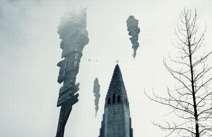 Reykjavik Invasion