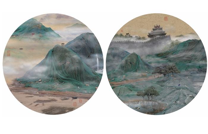 Работы Yao Lu