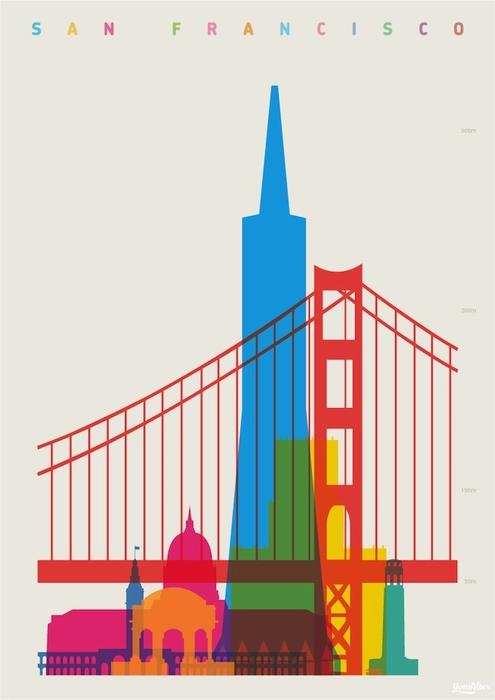Сан-Франциско. Автор: Yoni Alter