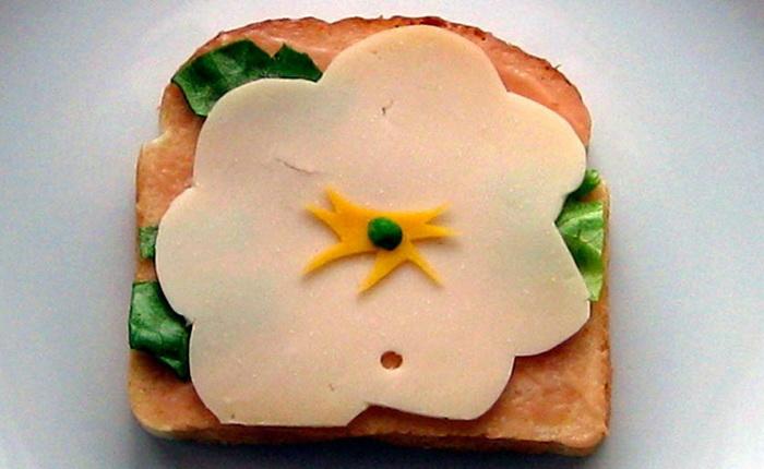Серия «Sandwich Artist». Дань уважения О'Киф