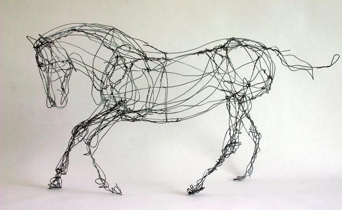 Техника графического эскиза в работе Крис Мосс (Chris Moss)