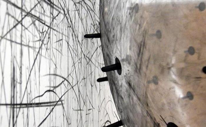 Карина Смигла-Бобински, интерактивная скульптура «АДА»
