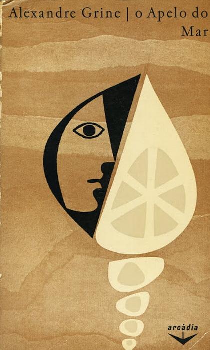 Иллюстрация Себастьяна Родригеса (Sebastiao Rodrigues) к произведению Александра Грина '''Бегущая по волнам'