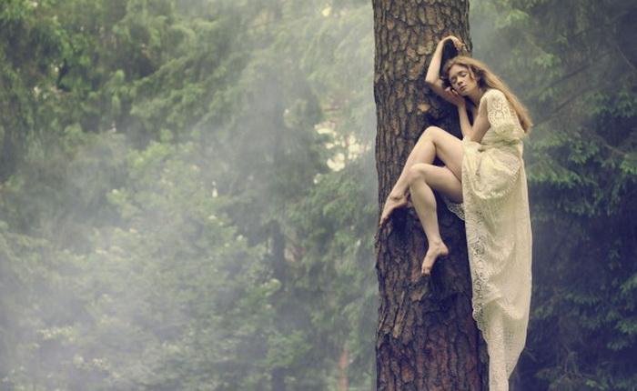 Удивительные фотографии Катерины Плотниковой