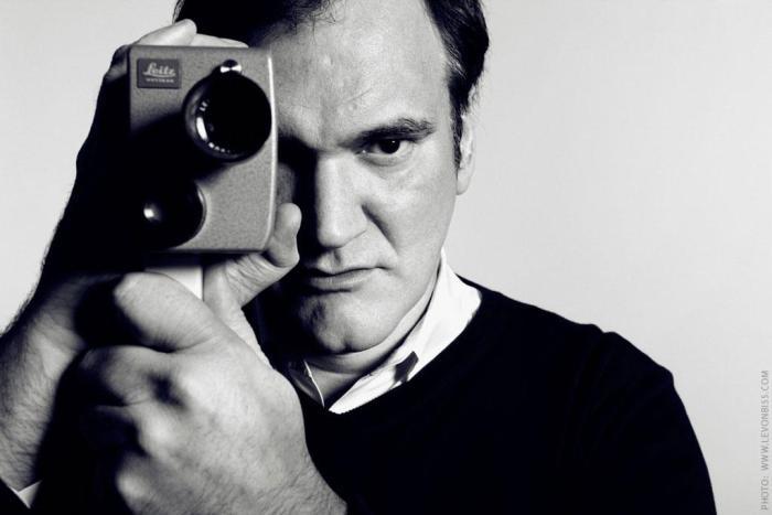 Квентин Тарантино (Quentin Tarantino) – второстепенный киногерой и первоклассный режиссер