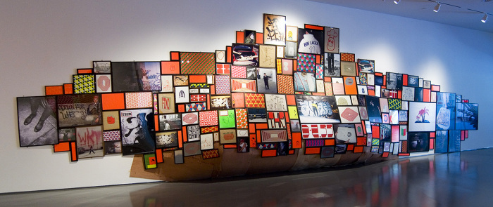 Barry McGee – мастер «музейного вандализма»