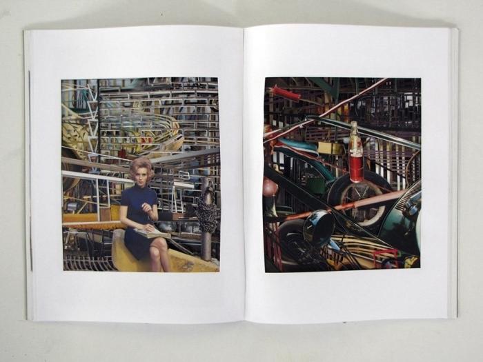 """Работа над журналом """"Christie's New York"""""""