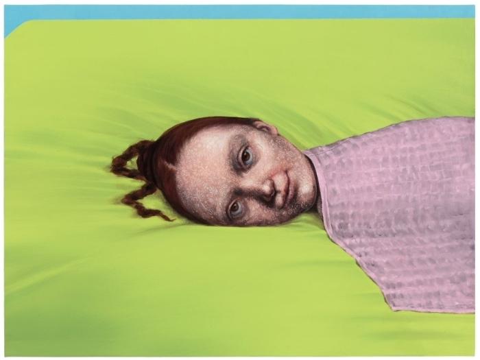 Болезненные девушки на рисунках Маргариты Манзелли (Margherita Manzelli)