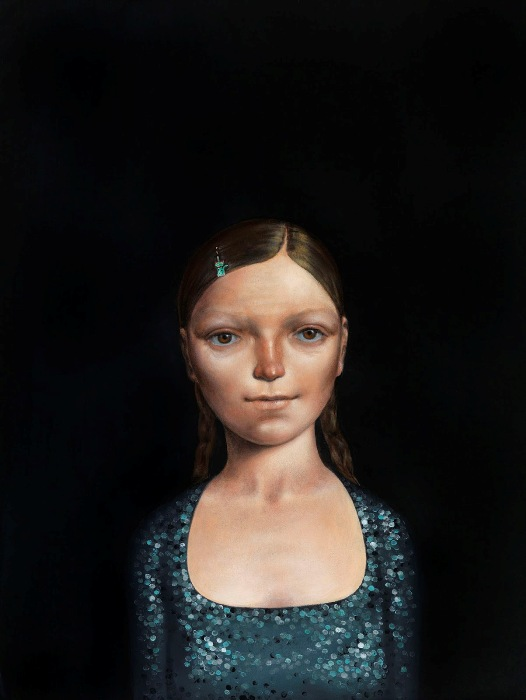 Картины Маргариты Манзелли