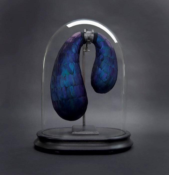 Необычные скульптуры Кэйт Макгуаер