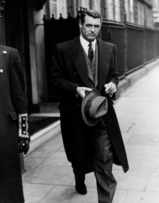 Вот как должен выглядеть стильно одетый мужчина.