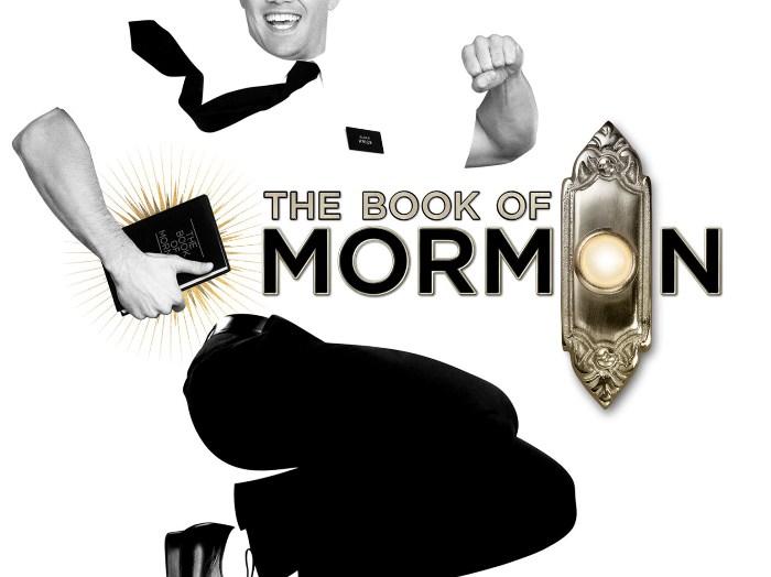 Создатели сериала South Park, Trey Parker и Matt Stone покоряют Лондон с новым мюзиклом The Book of Mormon