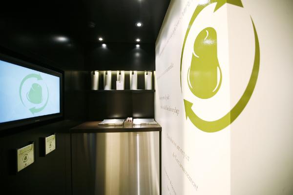 В Австралии кофейные капсулы Nespresso можно переработать в любом из фирменных магазинов
