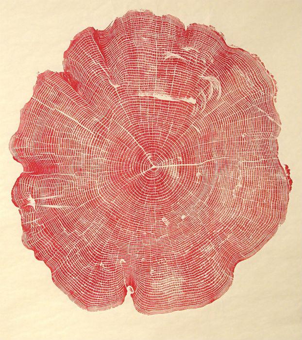 Брайан Нэш Гилл - автор удивительных по задумке и исполнению картин