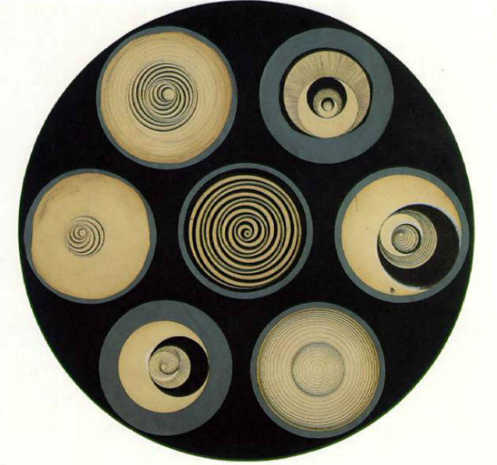 Избранные работы пионера дадаизма в нью-йоркской галерее Gagosian Gallery