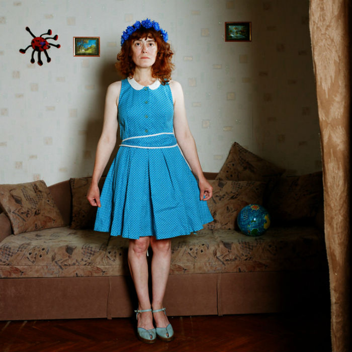 Звезда эпизода от Али Есипович