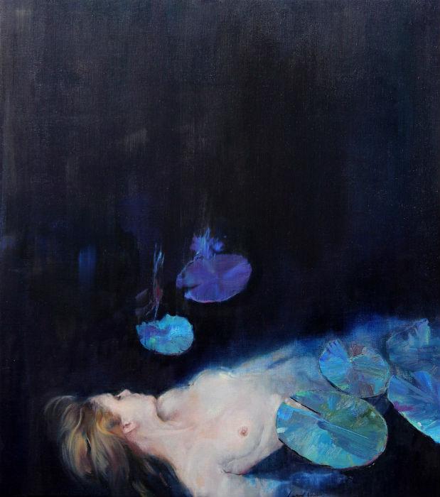 Художник предпочитает масляную живопись — прежде всего, за широчайший спектр изобразительных возможностей