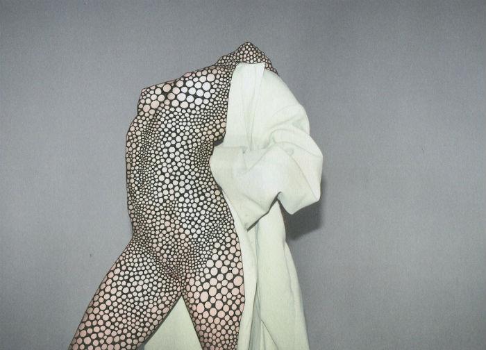 Рисование всегда было сродни медитации для жительницы Нью-Йорка, художницы Аланы Ди Хайнес