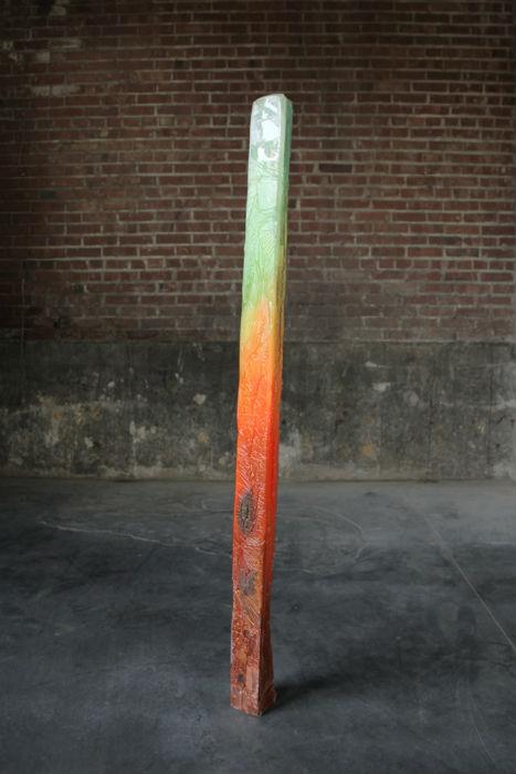 Арт-объекты потомственного американского скульптора Эми Бренер