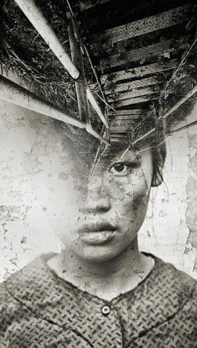 Dream Portraits от Антонио Мора