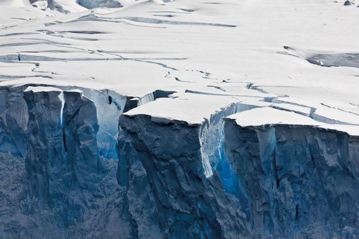 Величие северной природы на фотографиях американского фотографа