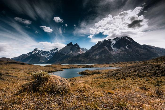 Удивительная природа Южной Америки
