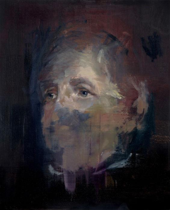 Вдохновлённый творчеством больших классических мастеров, британский художник создаёт удивительные фигуративные полотна