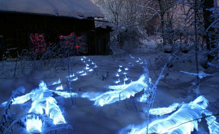 Фотографии финского автора Янне Парвиайнена