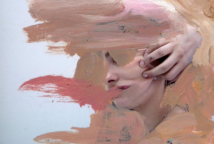 Живопись Розанны Джонс